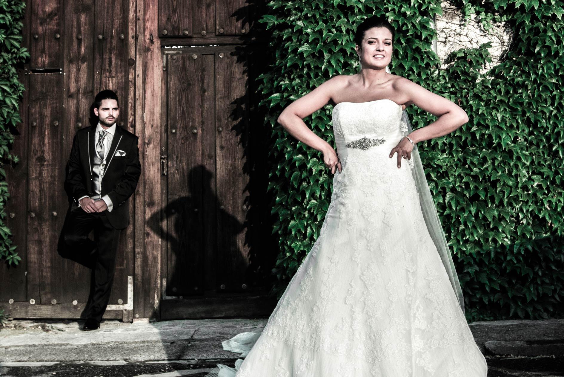 Angelita & Rita Wedding Planners Segovia